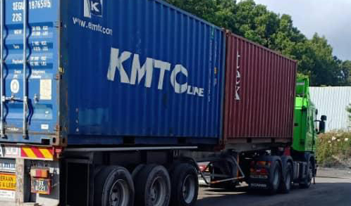 haulage malaysia