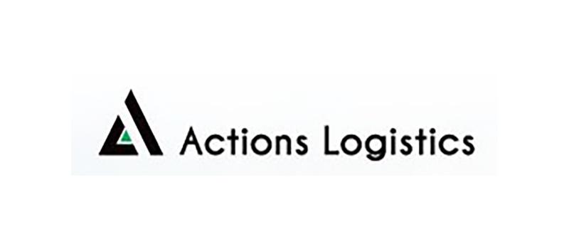 Actions logistics