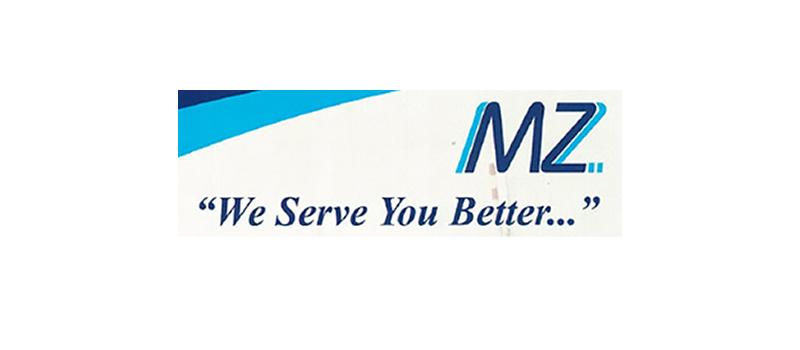 MZ FREIGHT & FORWARDING